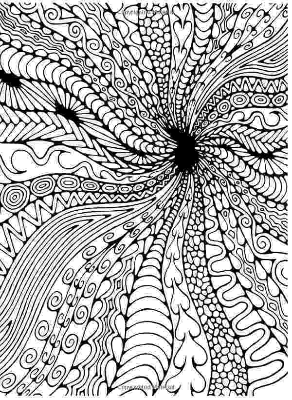 colouring therapy patterns therapy coloring pages to download and print for free patterns therapy colouring 1 1