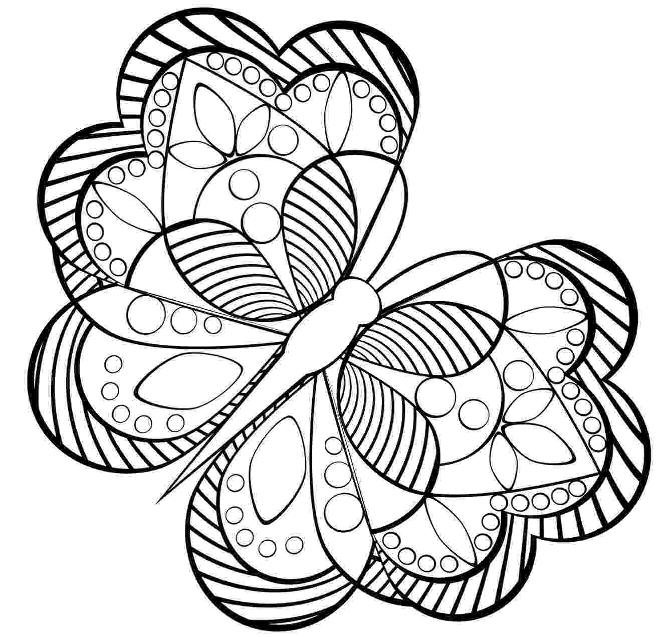 colouring therapy patterns therapy coloring pages to download and print for free therapy colouring patterns