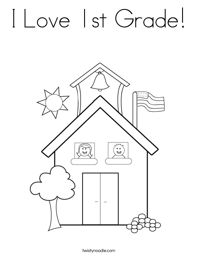 colouring worksheets for grade 1 1st grade coloring pages free download best 1st grade colouring worksheets 1 grade for