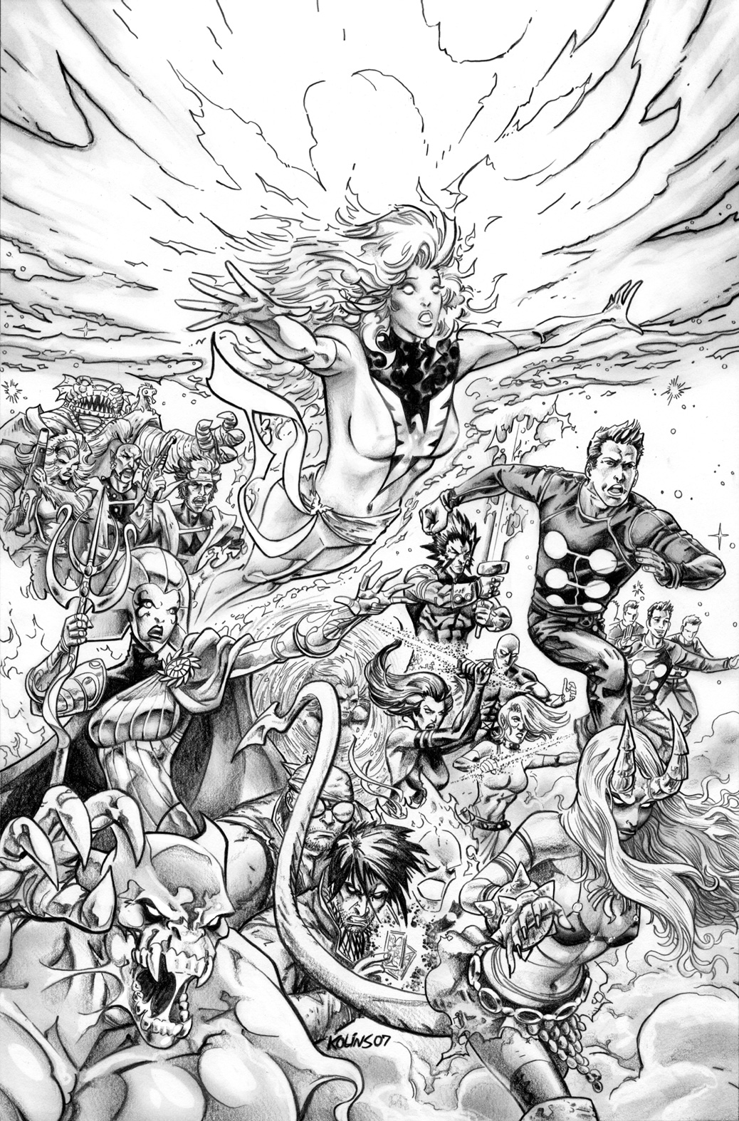 comic book coloring pages 25 dc comics coloring book variant covers revealed ign pages book coloring comic