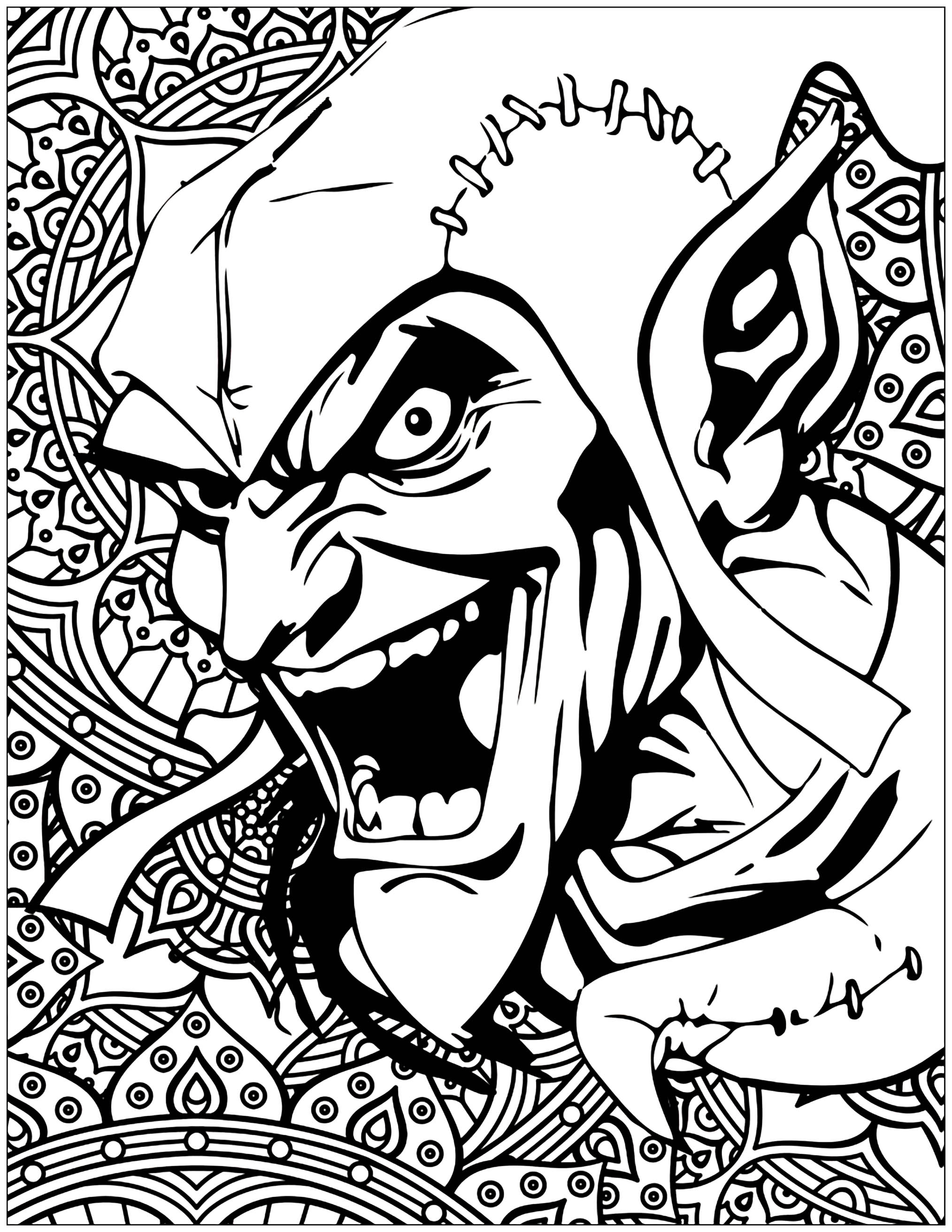 comic book coloring pages 25 dc comics coloring book variant covers revealed ign pages coloring comic book