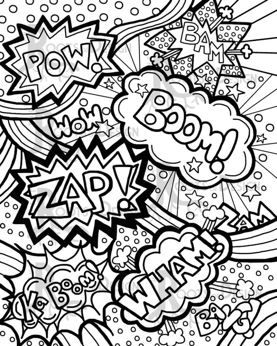 comic book coloring pages avengers comic coloring page h m coloring pages comic book coloring pages