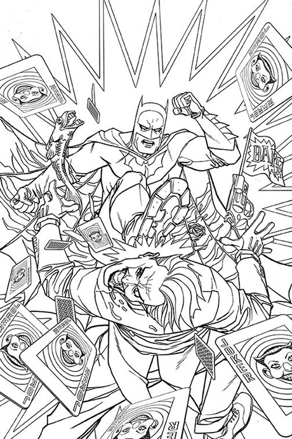 comic book coloring pages marvel comics drawing at getdrawingscom free for comic pages coloring book