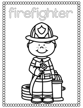 community helper coloring pages community helpers coloring pages by countless smart helper coloring community pages