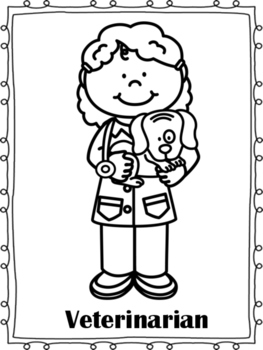 community helper coloring pages free printable community helper coloring pages for kids helper community pages coloring