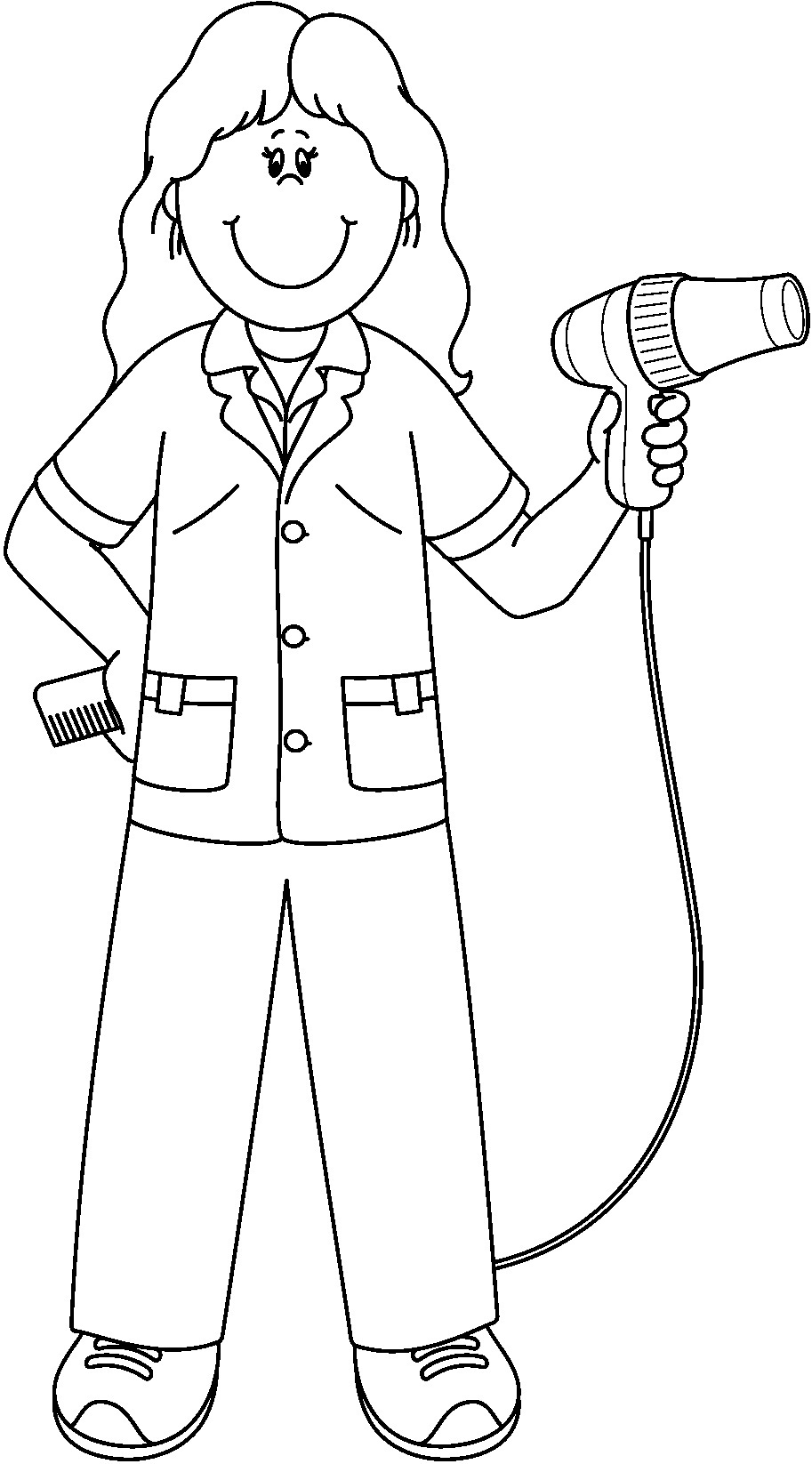 community helper coloring pages help your community essay pages coloring helper community