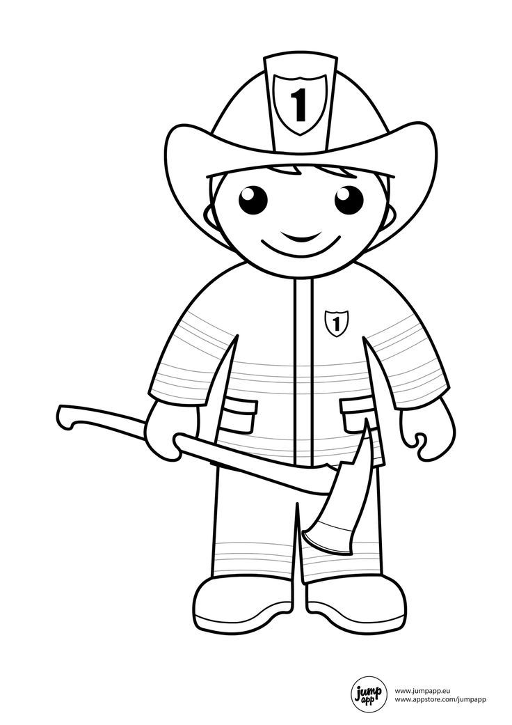 community helper coloring pages printable community helpers worksheets sketch coloring page community pages coloring helper