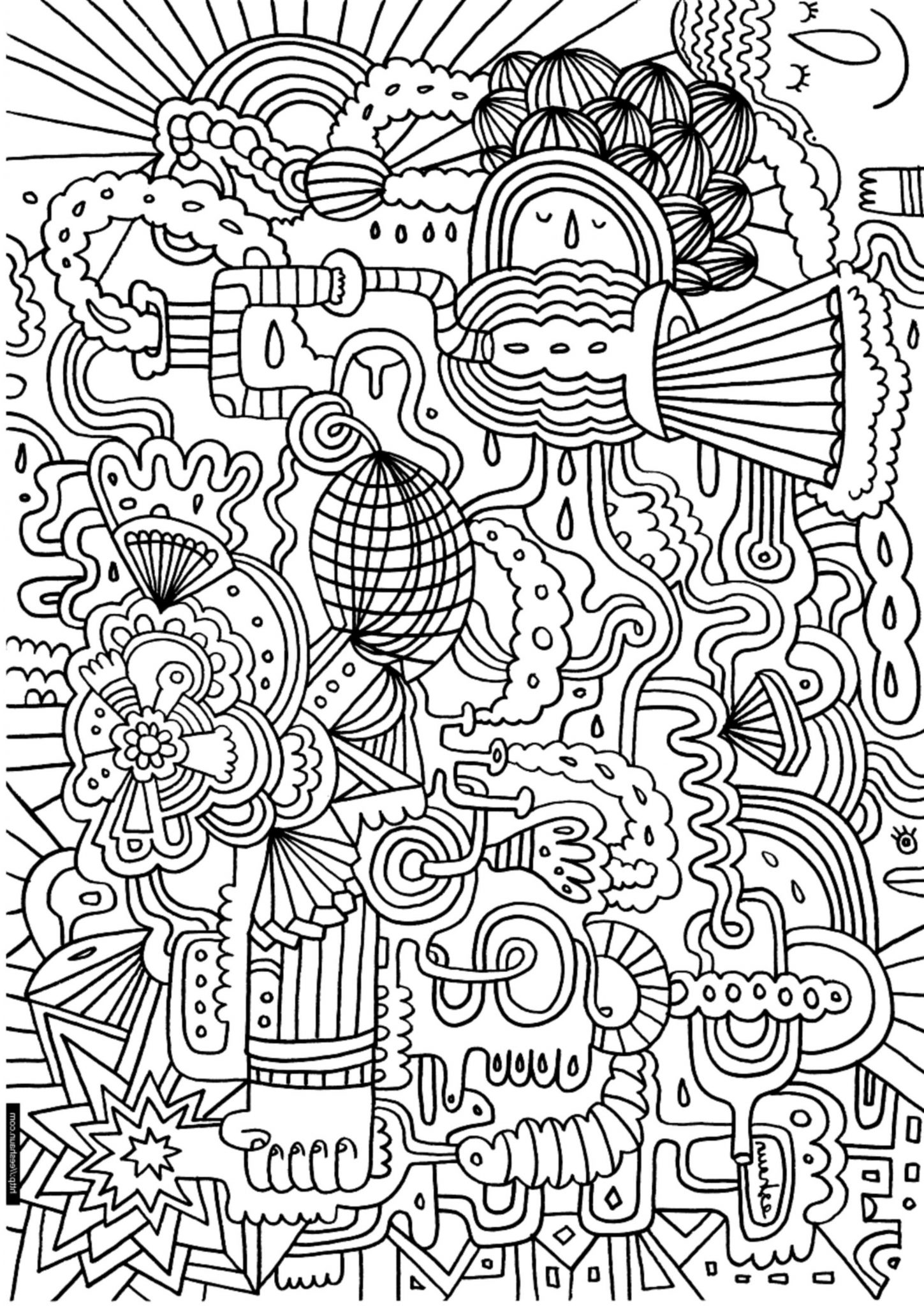 complicated coloring sheets all things parchment craft a few parchment craft mandala sheets coloring complicated