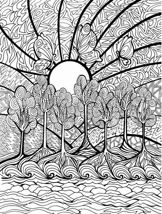 complicated coloring sheets complicated coloring pages for adults timeless miraclecom complicated coloring sheets
