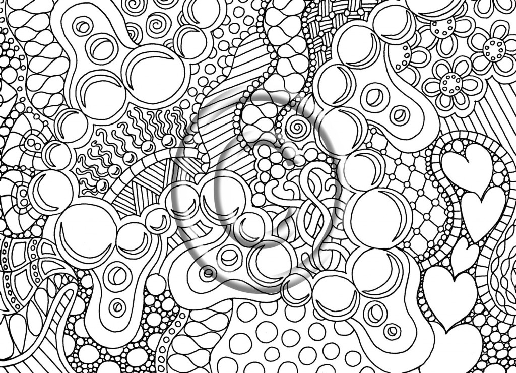 complicated coloring sheets difficult coloring pages for adults to download and print coloring complicated sheets