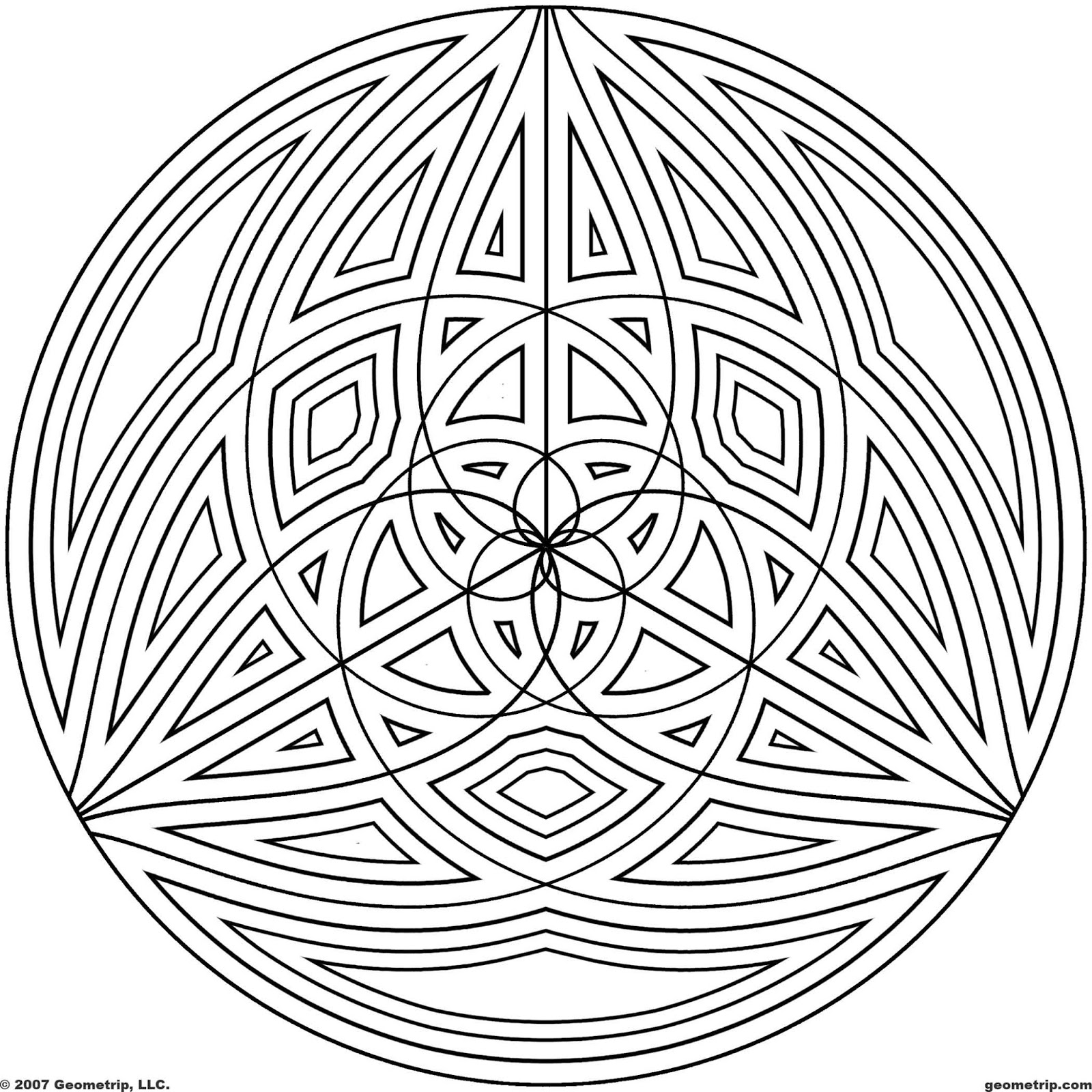 cool patterns to color 50 trippy coloring pages color cool patterns to