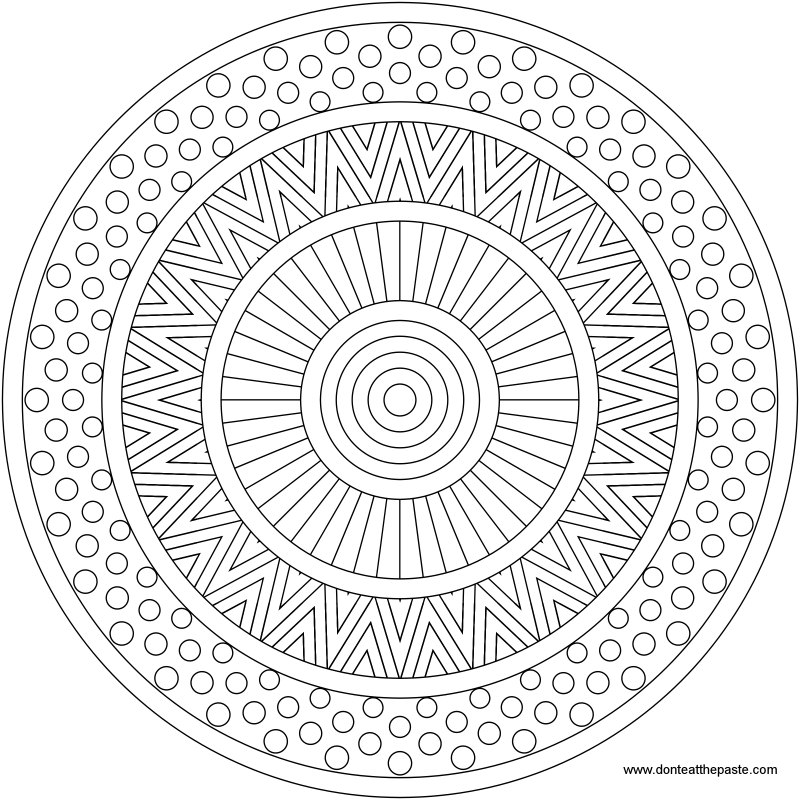 cool patterns to color 50 trippy coloring pages to patterns color cool