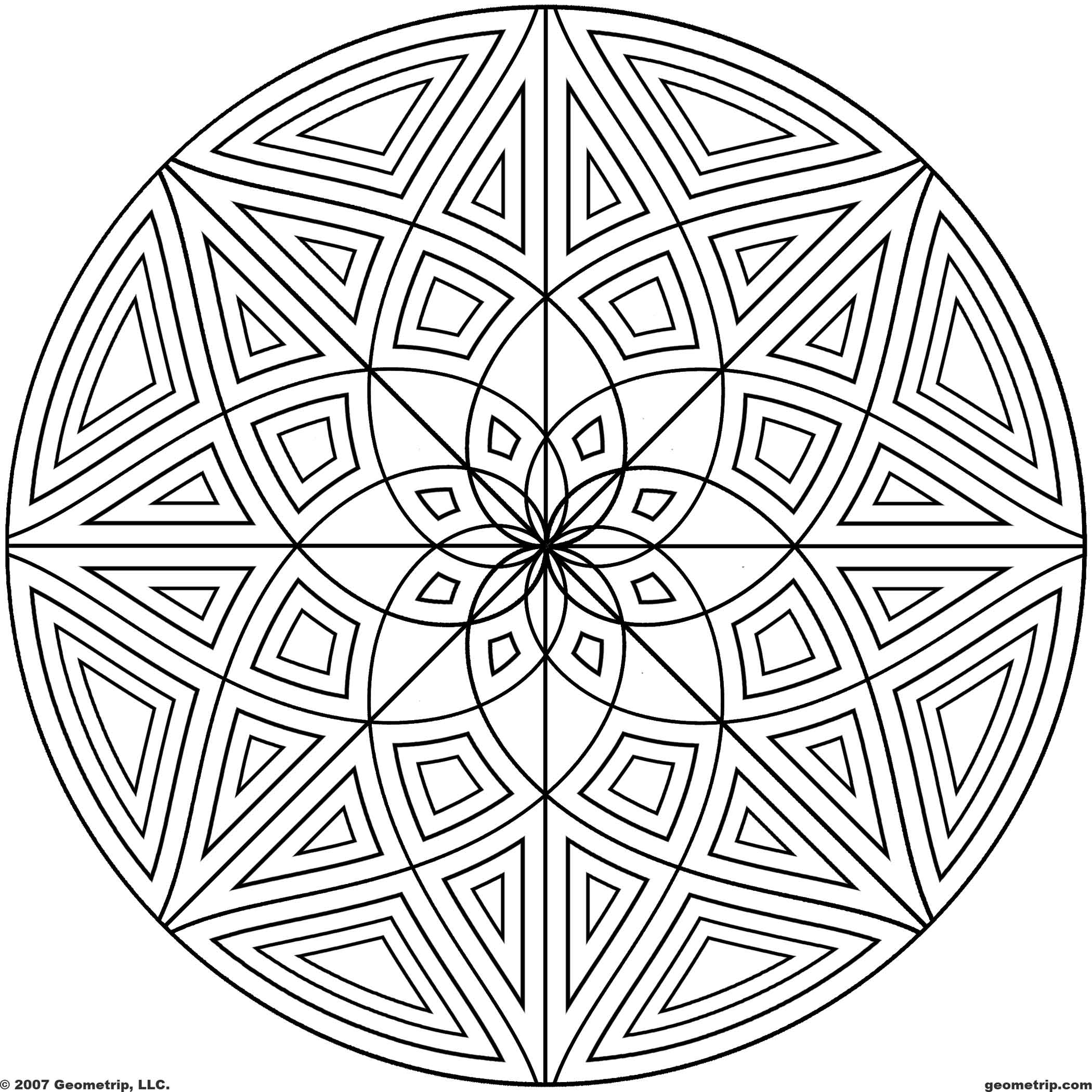 cool patterns to color cool designs to color coloring pages coloring home to color cool patterns