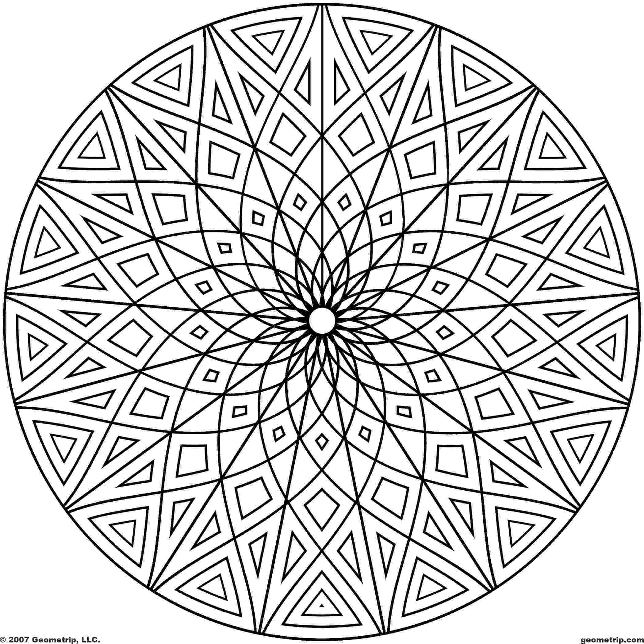 cool pictures to color and print 16 cool coloring pages of designs images cool geometric cool and to print color pictures