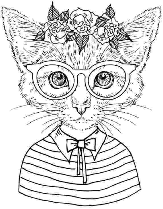 cool pictures to color and print best coloring books for cat lovers cat coloring page color to cool and print pictures