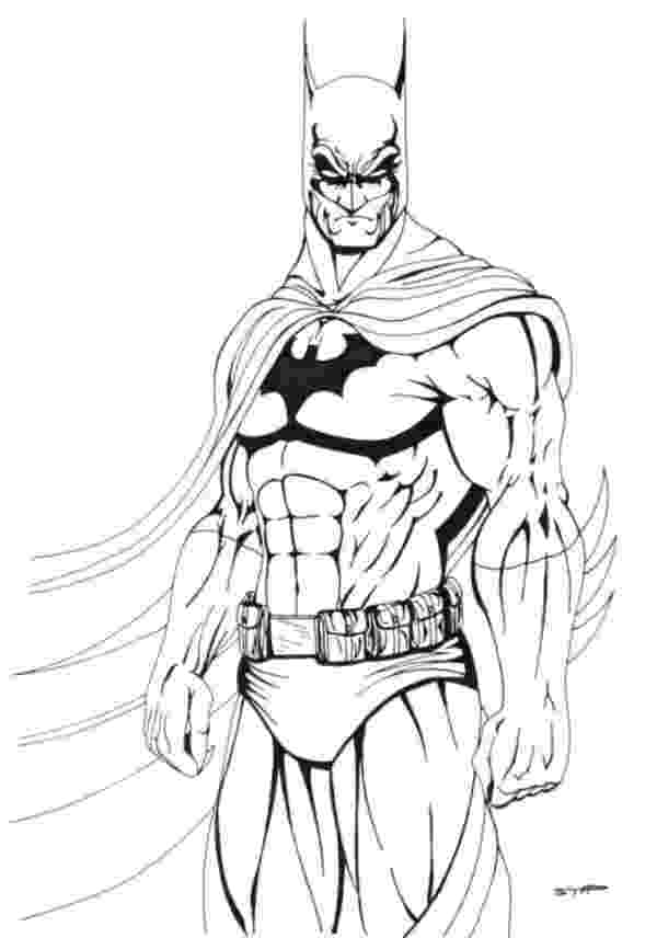 cool pictures to color and print pictures of batman to color clipartsco and to cool color print pictures
