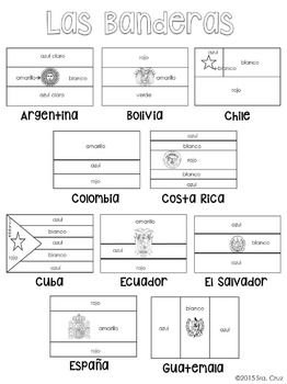 country flag coloring pages flags of spanish speaking countries coloring sheets coloring flag pages country