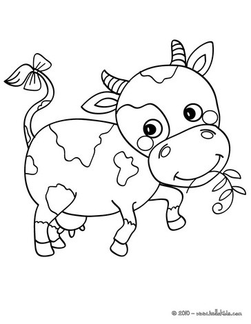 cow coloring page dairy cow netart cow page coloring