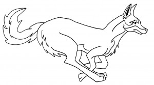 coyote pictures to print printable coyote coloring pages for kids cool2bkids pictures to print coyote