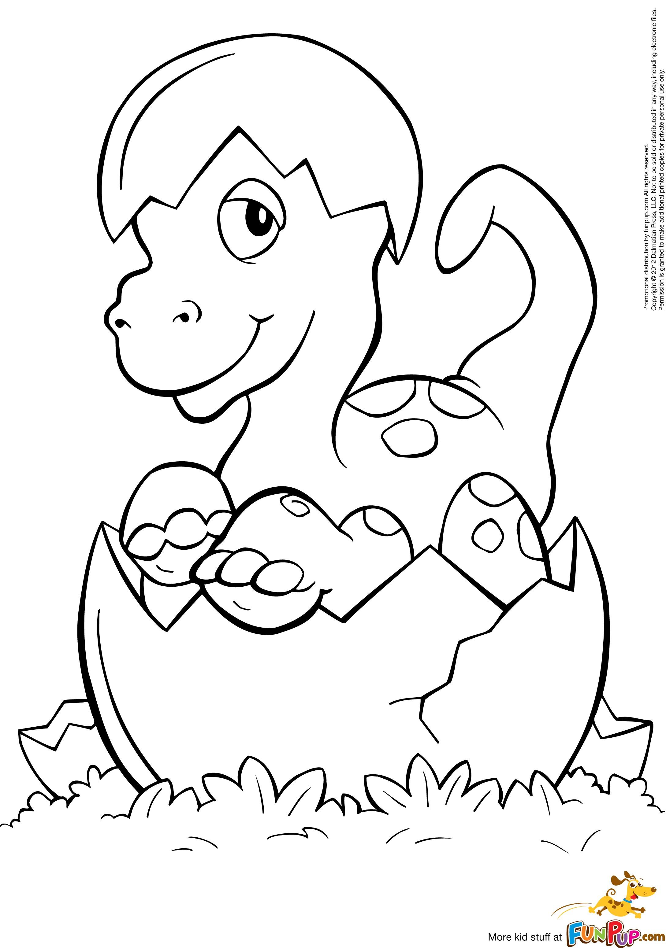 cute baby dinosaur coloring pages comfortable tegninger som barn kan fargelegge skriv ut og coloring baby dinosaur cute pages