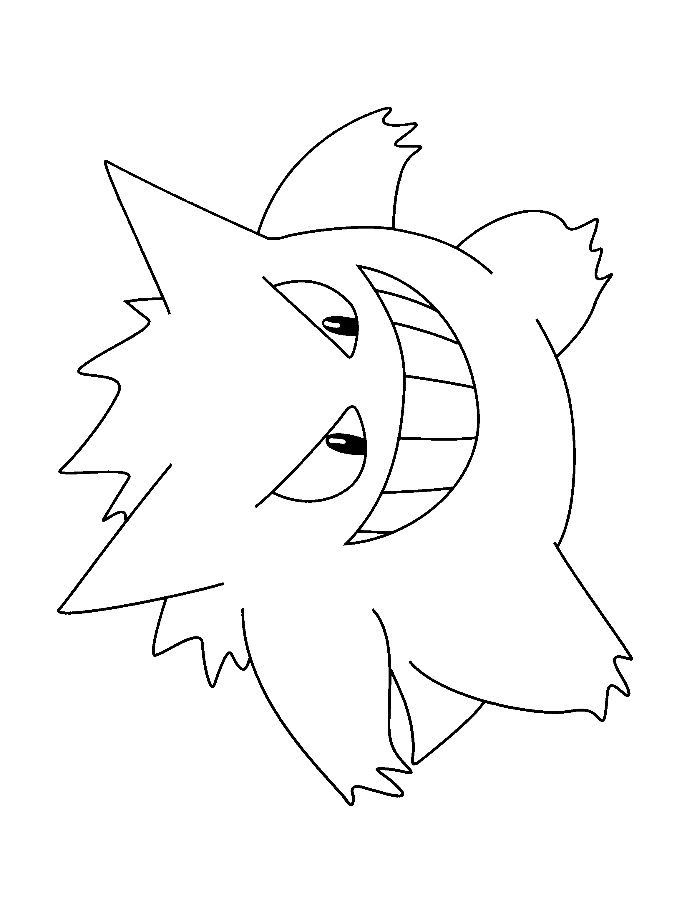 cute pokemon coloring pages pin on print this coloring pokemon cute pages