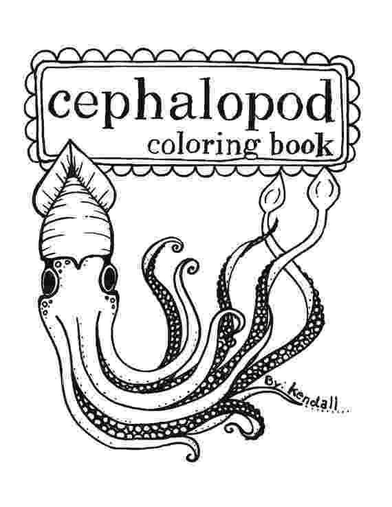 cuttlefish coloring pages cuttlefish coloring pages pages coloring cuttlefish