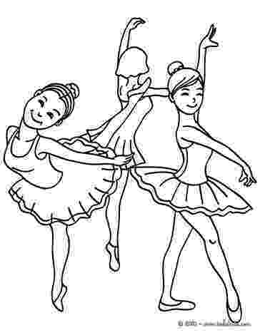 dancing coloring pages ballet coloring pages coloringpages1001com dancing coloring pages