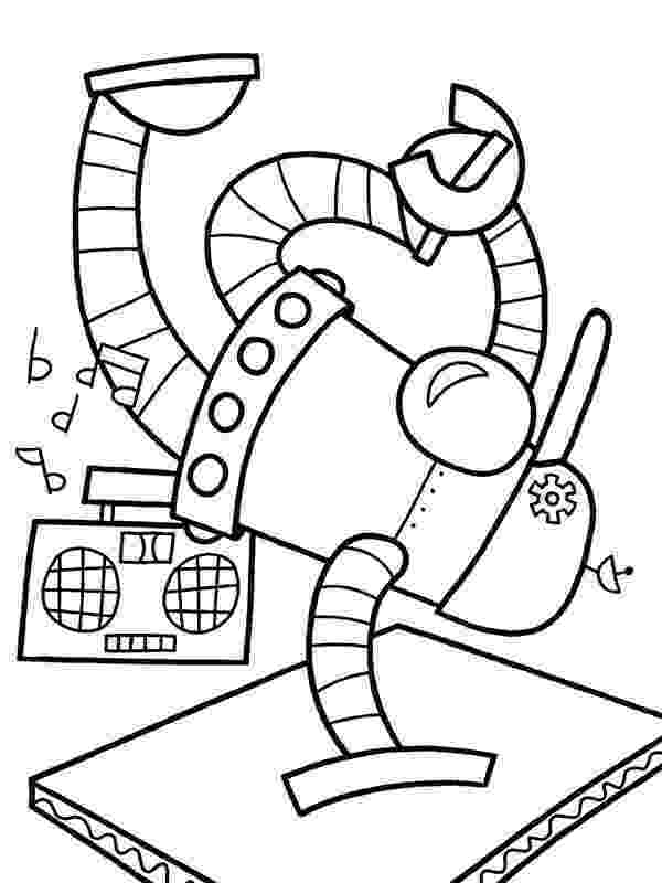 dancing coloring pages dance coloring pages coloringpages1001com coloring dancing pages