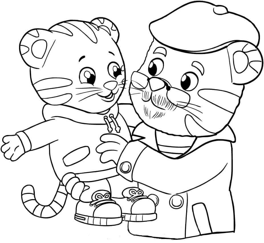daniel coloring pages daniel refused the kings food coloring page toddler daniel pages coloring