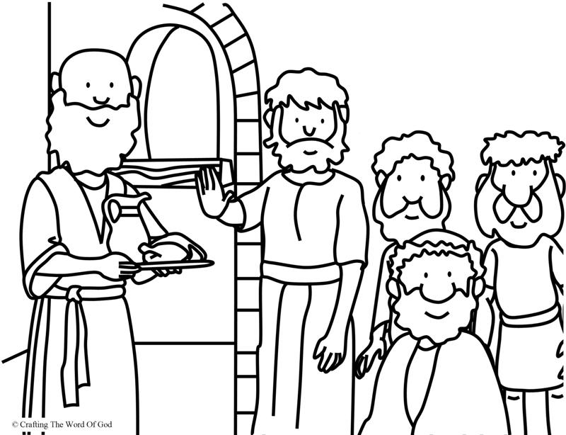 daniel coloring pages welcome to dover publications pages coloring daniel