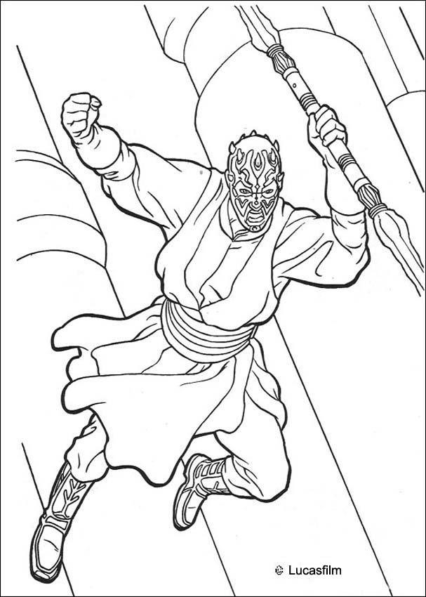 darth maul coloring pages how to draw darth maul easy step by step star wars maul darth pages coloring