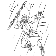 darth maul coloring pages star wars coloring pages darth maul at getcoloringscom coloring darth pages maul