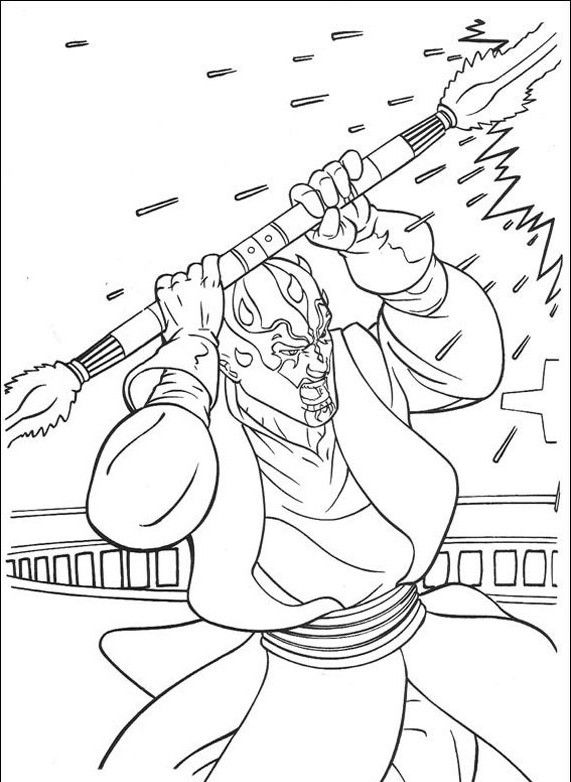 darth maul coloring pages star wars darth maul coloring page free printable darth maul pages coloring