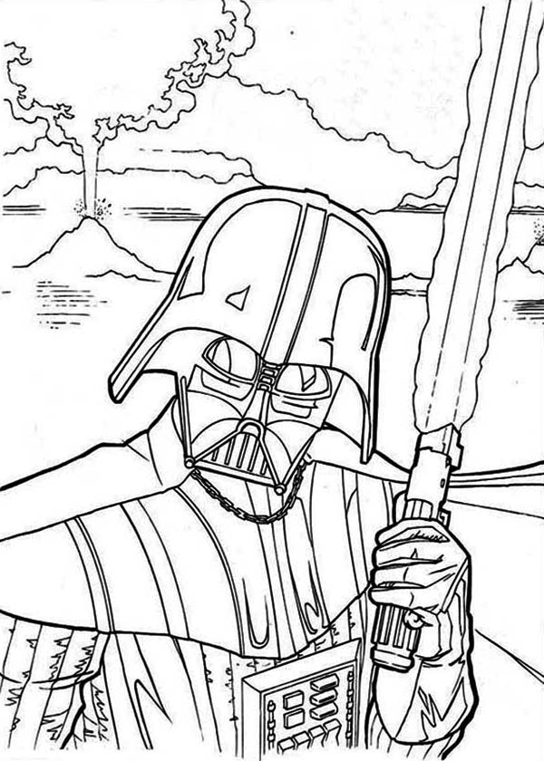 darth vader colouring darth vader coloring pages to download and print for free colouring darth vader