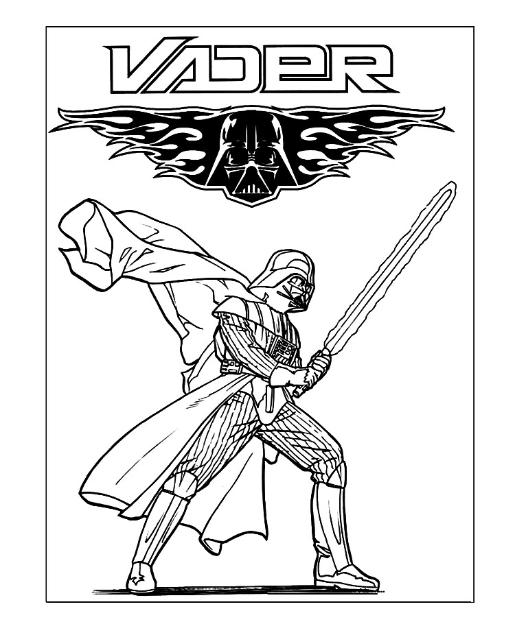 darth vader colouring star wars coloring pages coloringrocks vader colouring darth