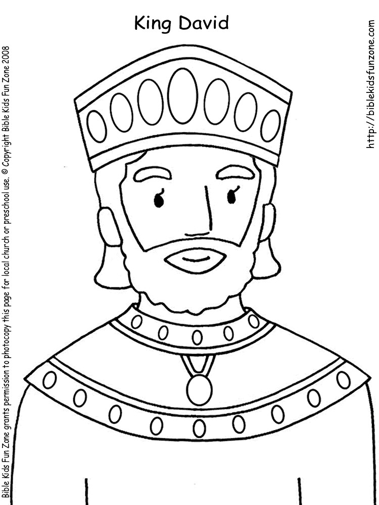 david becomes king coloring page homely ideas king david coloring sheet pages bible becomes king page coloring david