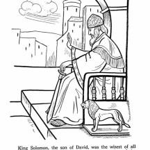 david becomes king coloring page king saul netart becomes page david coloring king