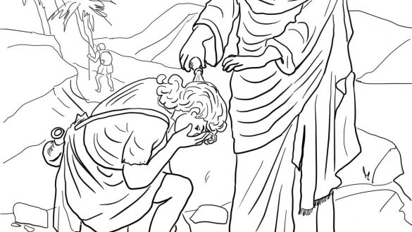 david becomes king coloring page winsome design david becomes king coloring page pages page david king becomes coloring