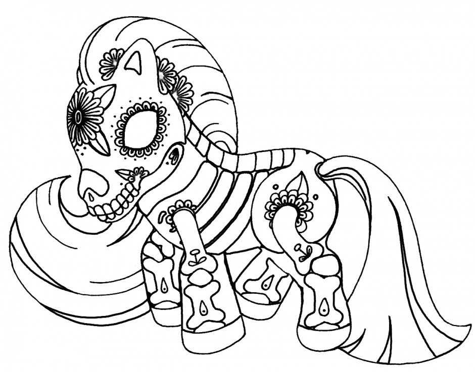 day of the dead pictures to color free printable day of the dead coloring pages best pictures of color to the dead day