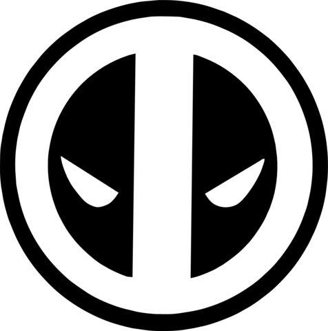 deadpool mask template deadpool stencil by reyes0439 stencil pinterest template deadpool mask