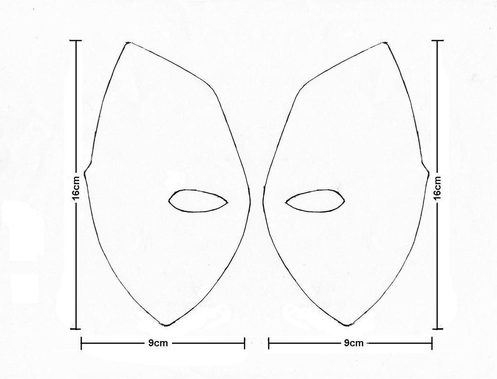 deadpool mask template mortal kombat scorpion mask pdf a4 letter template etsy mask template deadpool