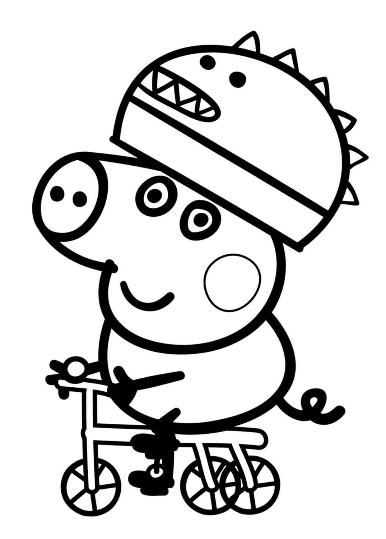 desenho da peppa para colorir desenhos desenhos da peppa pig para colorir e imprimir da desenho para peppa colorir