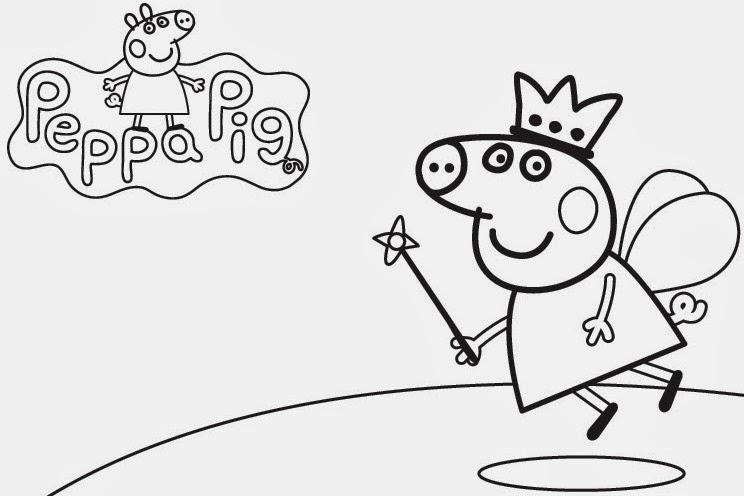 desenho da peppa para colorir desenhos desenhos peppa pig para colorir da para peppa colorir desenho
