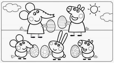 desenho da peppa para colorir desenhos desenhos peppa pig para colorir da peppa colorir desenho para