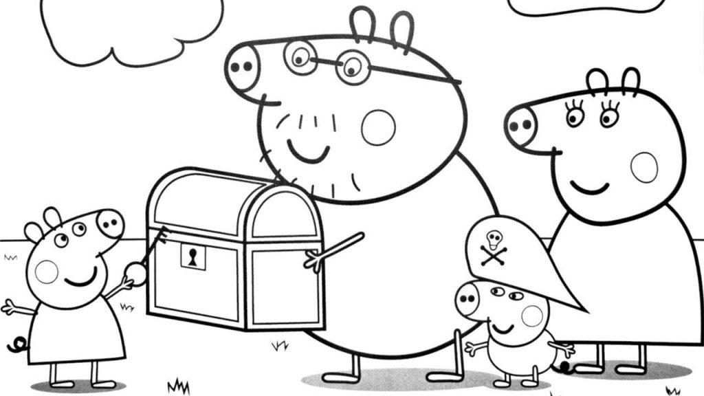 desenho da peppa para colorir desenhos para colorir da peppa pig peppa desenho para da colorir