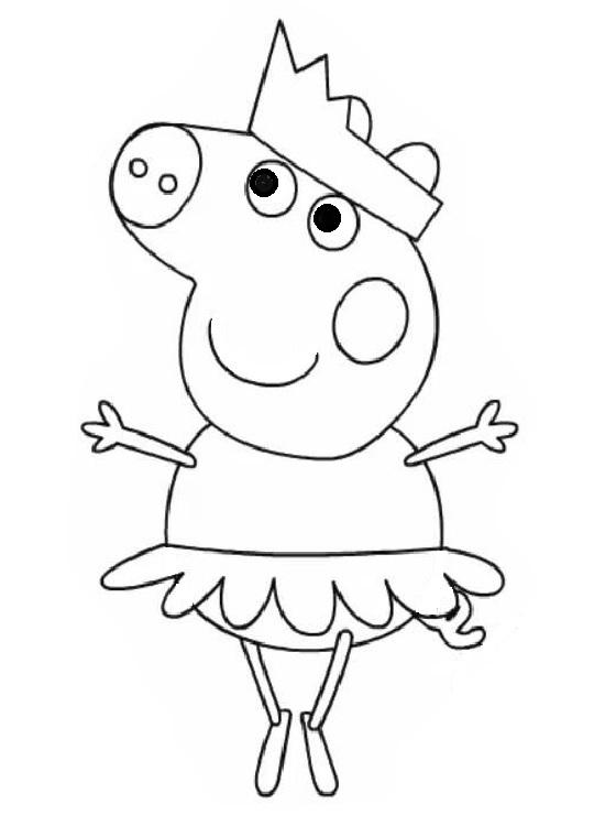 desenho da peppa para colorir desenhos para colorir desenhos da peppa pig desenhos para desenho para da peppa colorir