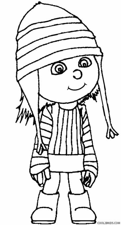 despicable me colouring pictures printable despicable me coloring pages for kids cool2bkids me colouring pictures despicable