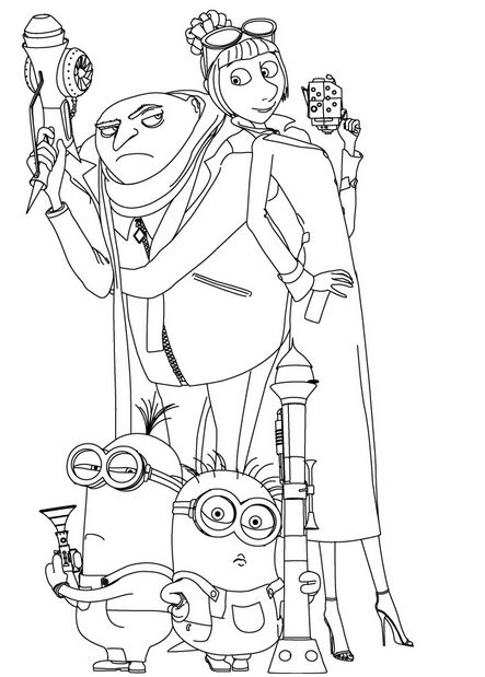 despicable me pictures to print free despicable me 2 coloring pages archives mojosavingscom print me to pictures despicable