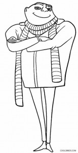 despicable me pictures to print printable despicable me coloring pages for kids cool2bkids print despicable pictures me to