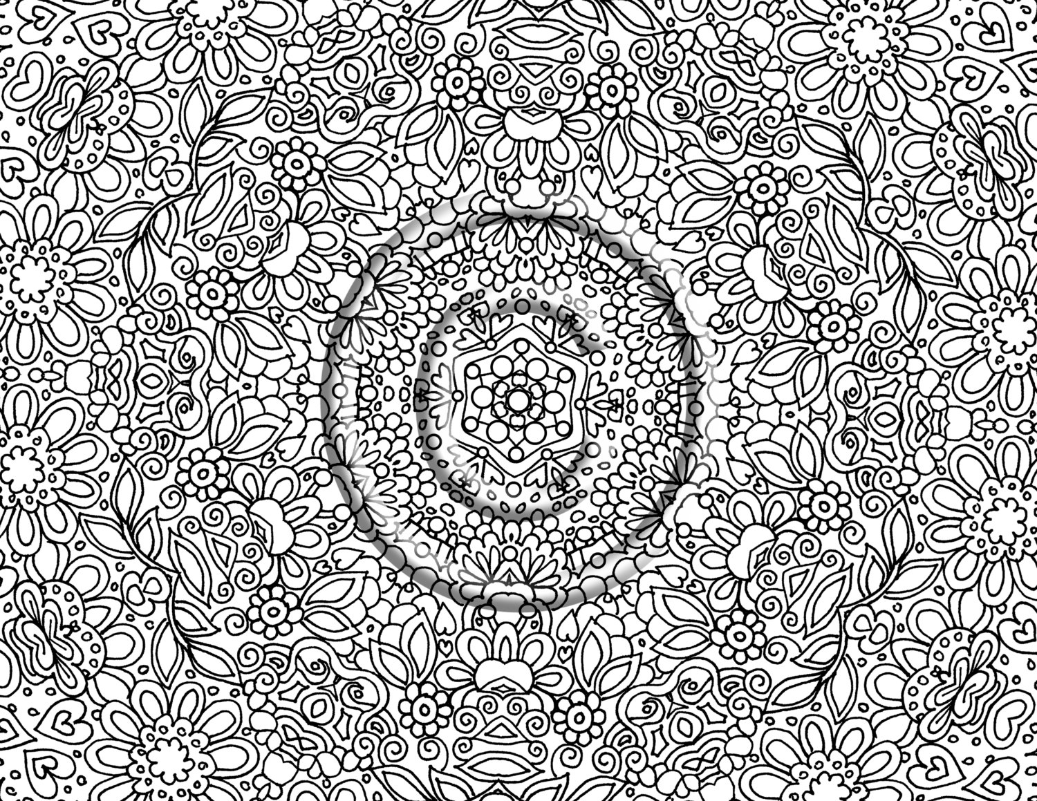 detailed coloring pictures pin by lynn white on quilting detailed coloring pages detailed coloring pictures